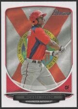 2013 BOWMAN PROSPECTS HOMETOWN #BP47 MICHAEL TAYLOR