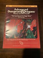 Adventure Module For Character Levels 9-12 The Land Beyond The Magic Mirror 9073