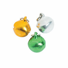 St. Patrick'S Jingle Bell Charms - Craft Supplies - 150 Pieces