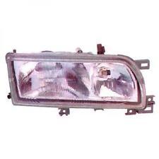 Scheinwerfer doppelt Links NISSAN PRIMERA 90-96 für reg elektrisch