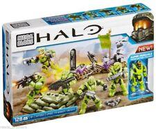 Mega Bloks Halo Wars UNSC Fireteam Venom 97350 ~ NOUVEAU ~