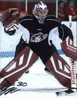 Mike Mckenna signed NHL hockey 8x10 photo W/Cert Autographed A0007