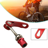 MTB Bicycle Bike Quick Release Seat Post Seatpost Clamp Bolt Binder Skewer