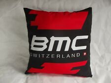 Team BMC cycling cushion cover team machine Impec time