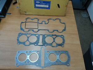 NOS Honda Scm Junta Kit Top CB750-K1 Parte #SCM-CB750T