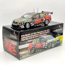 Classic Carlectables Greg Murphy & Allan Simonsen 2011 Bathurst 1:18 Diecast Car - 18489