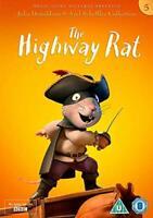 HIGHWAY RAT THE [DVD][Region 2]