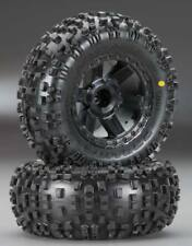 "New Pro-Line 2.8"" Badlands Tires & Wheels for Stampede Rustler Jato Front"