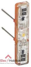 Voyant témoin 230V câblage existant Céliane/Mosaic Legrand 67685