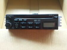 Hyundai SONATA 02 03 04 05 Single Disc CD Player Radio Stereo OEM 96160-3D102