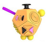 Fidget cube Toy- Autism,Dementia/Alzheimers Sensory and Tactile Activities