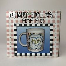 Mary Engelbreit Mom Mug w/Gift Box Heart 2005