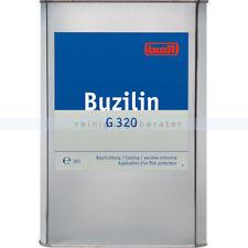 Bohnerwachs buzil G320 Edelhartwachs Buzilin 10 L