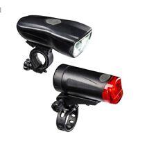 Licht Kit Lampen Set Lampe Leuchte Fahrradlampe für Forca FOLIBIKE