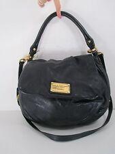 Marc by Marc Jacobs Q Lil Ukita Black Shoulder Bag DEFECT