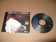 Champion Jack Dupree - Truckin' on Down (1998) cd Mint Condition Rare