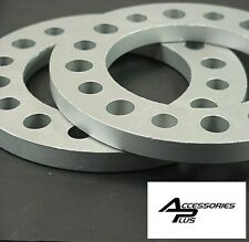 2 Pc 1988-2010 Chevy 2500 8 Lug Wheel Spacers 8 on 6.50 1/2 Inch Part # AP-604W
