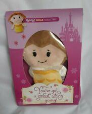 DISNEY BELLE-BIRTHDAY CARD-ITTY BITTYS 'BELLE' COLLECTABLE BIRTHDAY CARD