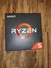 AMD Ryzen 5 3600 Six-Core 3.6 GHz Desktop Processor