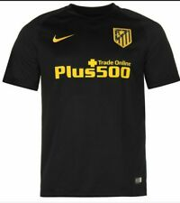 Nike 2016/17 ATLETICO DE MADRID STADIUM AWAY MEN'S FOOTBALL SHIRT
