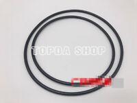 1PC Komatsu PC200 210 240 300-7-8 Excavator fuel tank cap O-ring Sealing ring