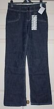 New Bench 28 x 34 Boyfriend Stitched Knee Detail Button & Zip Fly Jeans Trousers