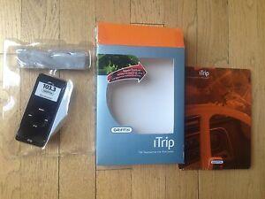 Griffin iTrip FM Transmitter for 1st Generation 1st Gen iPod Nano