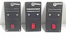 Three American Flyer No 704 Manual Uncouplers 1952 - 1956