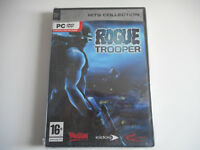 JEU PC DVD-ROM NEUF / ROGUE TROOPER - HITS COLLECTION