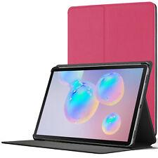 Samsung Galaxy Tab S6  Case | Cover for Galaxy Tab S6 10.5 | Pink + Stylus