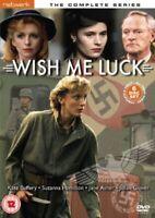 Nuevo Wish Me Luck - la Completa Serie DVD (7952851)