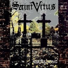 Saint Vitus - Die Healing [New CD]