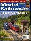 Model Railroader Magazine November 2019 DCC: Ways to Automate Reverse Loops