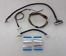 32LE244E Cable Connection TV Sharp