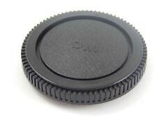 GEHÄUSE DECKEL BODY CAP für OLYMPUS Body mit OM-Bajonett, E510, E520, E620