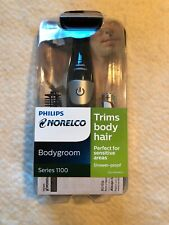 Philips Norelco BG1026/60 Bodygroom Series 1100 (H-16)