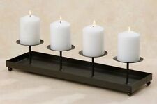 Christmas Candle Holders & Accessories