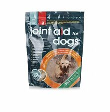 GENUINE GWF Nutrition Joint Aid Dogs 250g Arthritis Healthy Joints Hips