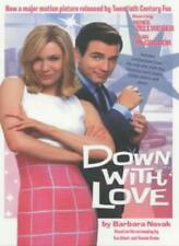 Down with Love By BARBARA NOVAK. 9780743477987