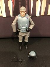 LOOSE STAR WARS THE SAGA COLLECTION (Battle Of Hoth) IMPERIAL GENERAL VEERS