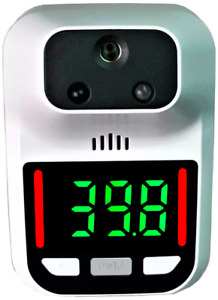 PROFI FieberScanner, Fiebermessgerät, Fieberthermometer, infrarot, hochgenau !