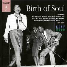 Birth Of Soul Vol 3 (CDKEND 189)