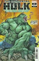 The Immortal Hulk #27 2099 Variant Cover Marvel Comics 2019