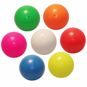 Play Sil-X 100mm Contact Juggling Ball - (Liquid silicone filling)
