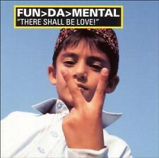 Fun Da Mental / Fun>Da>Mental  There Shall Be Love!