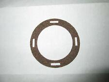 1958 1959 Cadillac hubcap medallion gasket wheel cover emblem insulator caddy