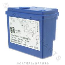 Hobart / Sombrero 310197 Tandem válvula de gas electrónico Horno de control de ignición 503-efd