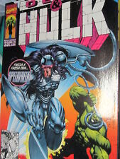 Devil & Hulk n. 33 ed. Marvel Italia