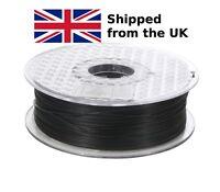 3D Printer Filament ABS - 1.75mm - 1KG - Black, Grey, Silver, White