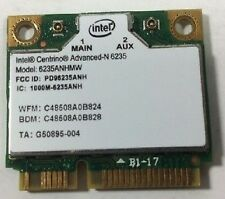 Intel 6235 ANHMW 300M dual band WIFI bluetooth 4.0 small Card for UX31A UX32A